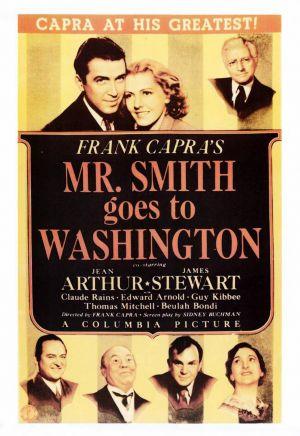 Mr. Smith Goes to Washington 972x1413