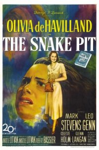 The Snake Pit poster