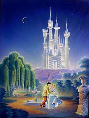 Cinderella 376x500