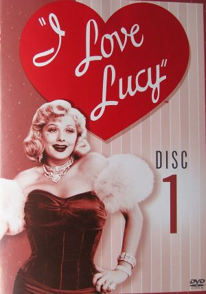 I Love Lucy 1269x1810