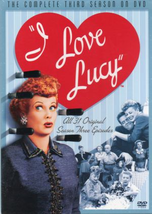I Love Lucy 1608x2267