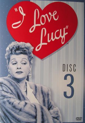 I Love Lucy 1299x1866