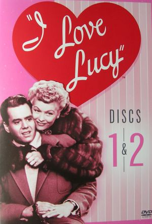 I Love Lucy 1281x1888