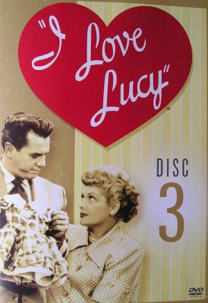 I Love Lucy 1326x1935