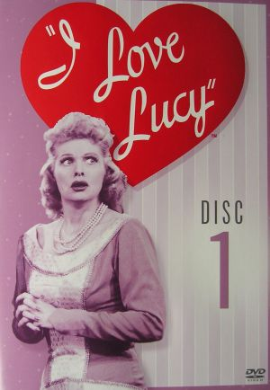 I Love Lucy 1275x1845