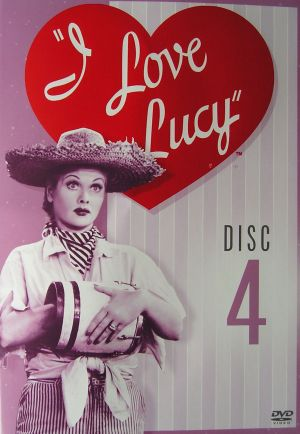 I Love Lucy 1314x1899