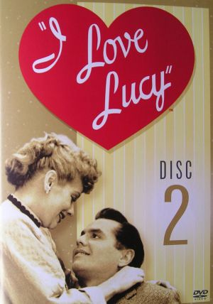 I Love Lucy 1347x1920