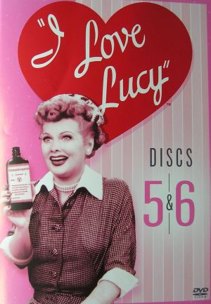 I Love Lucy 1314x1897