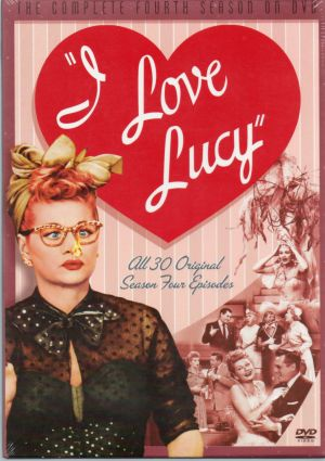 I Love Lucy 1614x2286