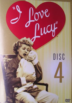 I Love Lucy 1332x1908
