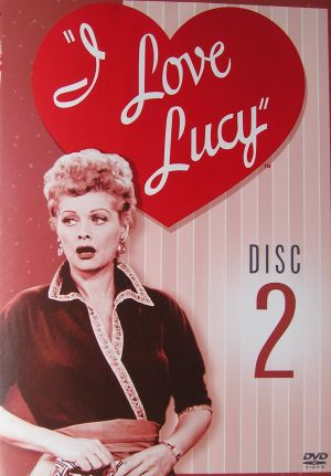 I Love Lucy 1324x1900