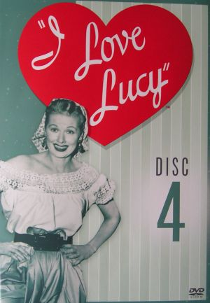 I Love Lucy 1296x1870