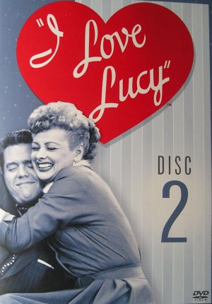I Love Lucy 1295x1858