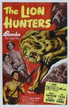 The Lion Hunters Poster