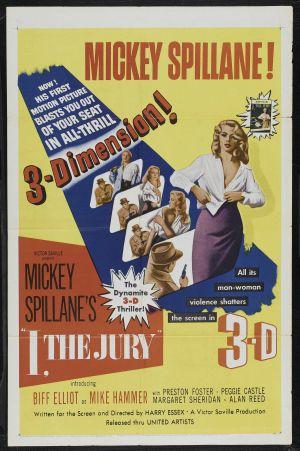 I, the Jury 1995x3000