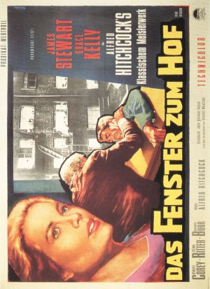 Rear Window 727x1000