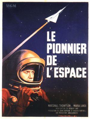 El primer piloto del espacio 906x1200