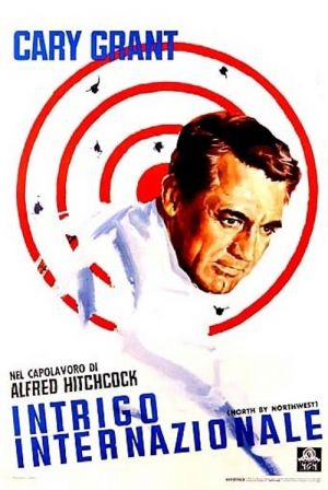 North by Northwest 500x747