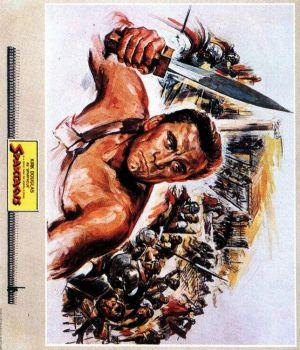 Spartacus 856x1000