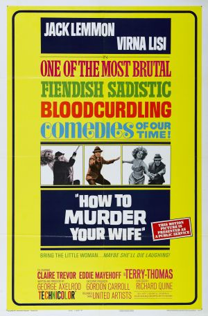 How to Murder Your Wife 2784x4238