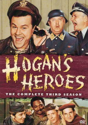 Hogan's Heroes 1598x2268