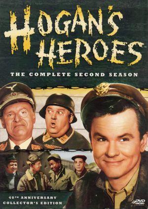 Hogan's Heroes 1602x2258