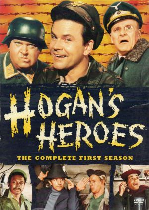 Hogan's Heroes 1605x2257