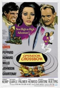 The Great Spy Mission poster