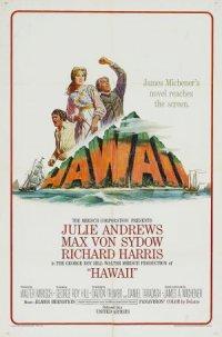 Hawaï poster