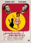 Prudence and the Pill Poster