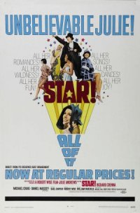 Star! poster