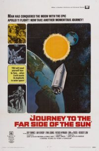 Journey to the Far Side of the Sun poster