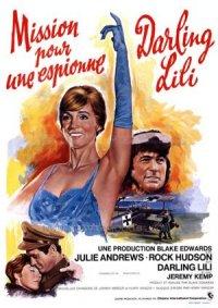 Darling Lili poster