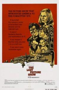 Последний киносеанс poster