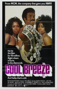 Cool Breeze poster