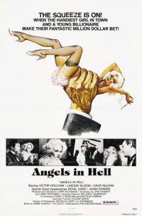 Wie Engel in der Hölle poster