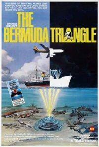 Devil's Triangle of Bermuda poster