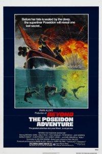 Beyond the Poseidon Adventure poster