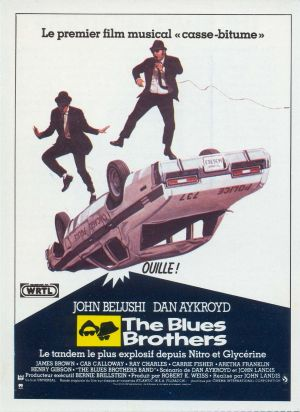 The Blues Brothers 1129x1552
