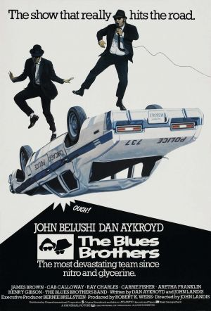 The Blues Brothers 2034x3000