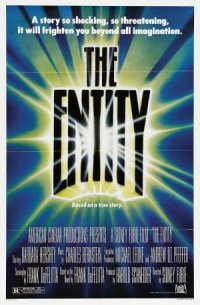 Entity poster