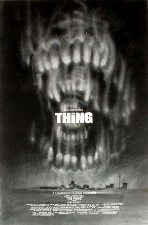 The Thing 896x1361