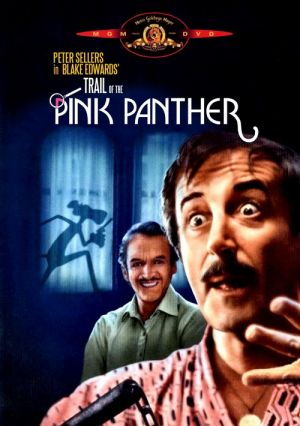 Trail of the Pink Panther 500x710
