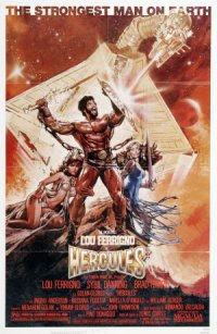 Herkules poster