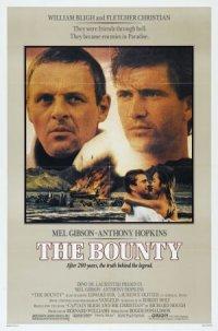Die Bounty poster