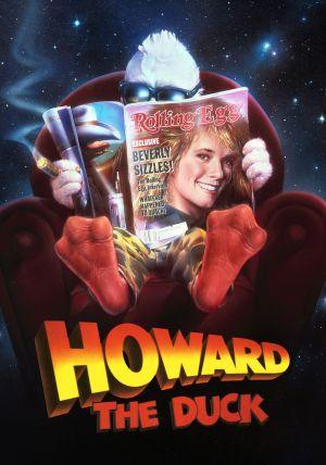 Howard the Duck 1525x2175
