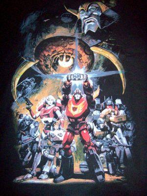 Transformers - Der Kampf um Cybertron 1728x2304
