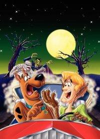 Scooby Doo und der widerspenstige Werwolf poster
