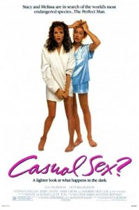 Casual Sex? poster