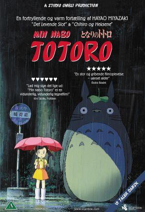 Tonari no Totoro 1305x1904